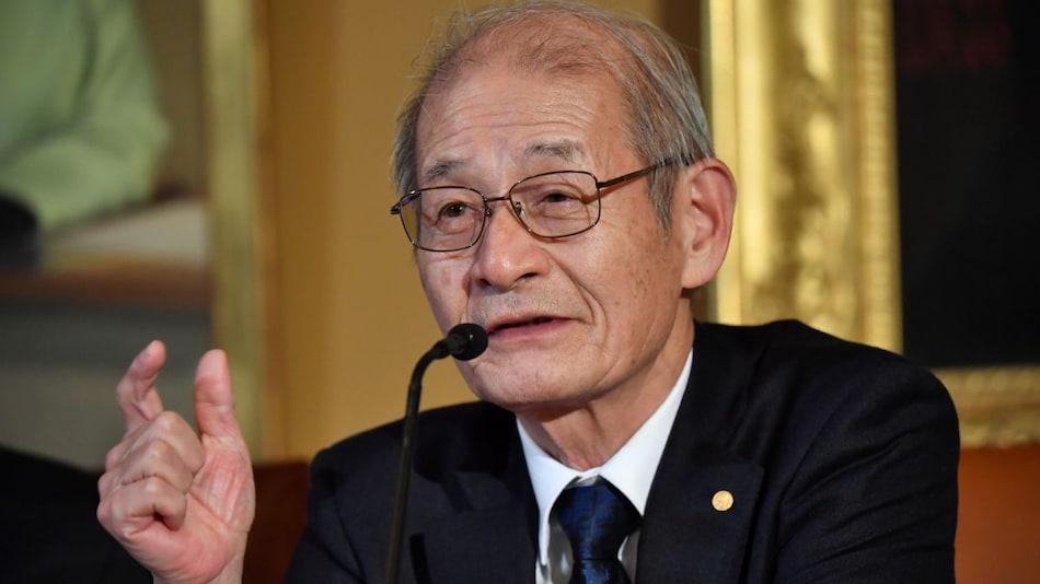 Nobel Prize Winning Battery Pioneer Akira Yoshino on Tesla, Apple, and the Electric Future