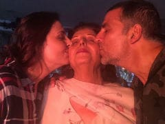 Mother's Day 2018: Akshay Kumar's Message For His Mom Will Make You Smile