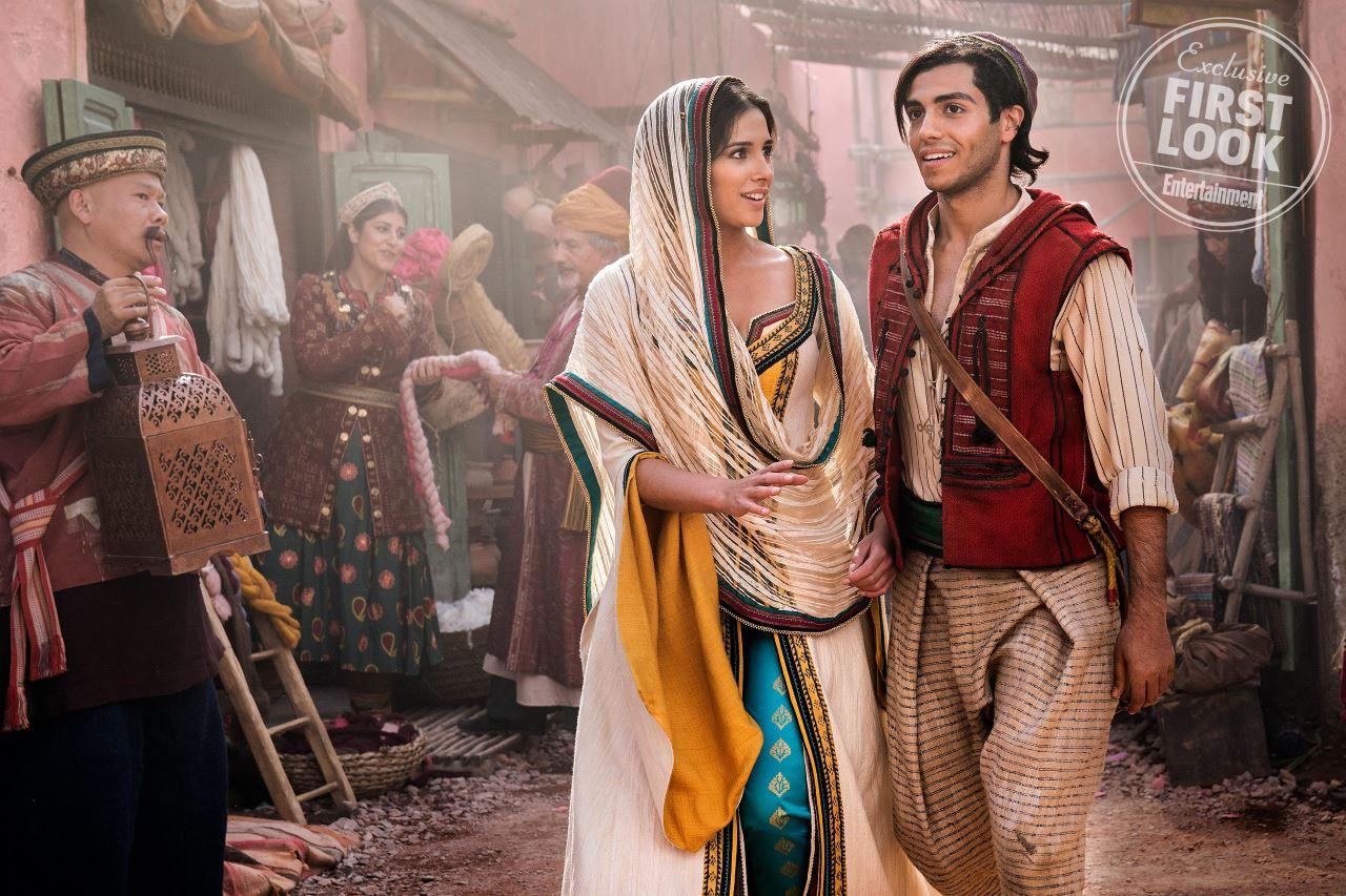 aladdin jasmine Aladdin Jasmine