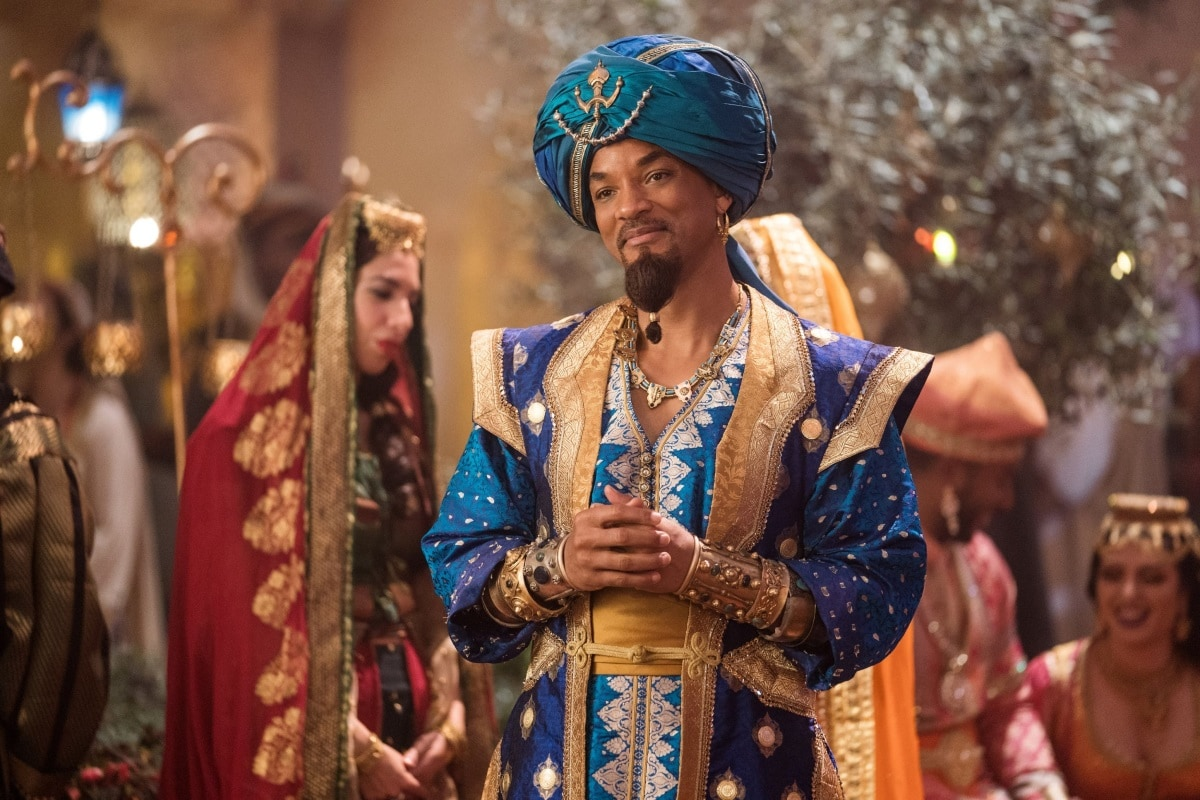 Box Office: Aladdin Grosses $207 Million on Opening Weekend, as Avengers: Endgame Hits $2.677 Billion Worldwide