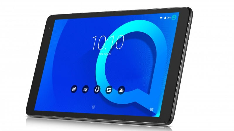 Alcatel 1T 10, Alcatel 1T 7 With Kids Mode and Android 8.1 Oreo Launched at MWC 2018