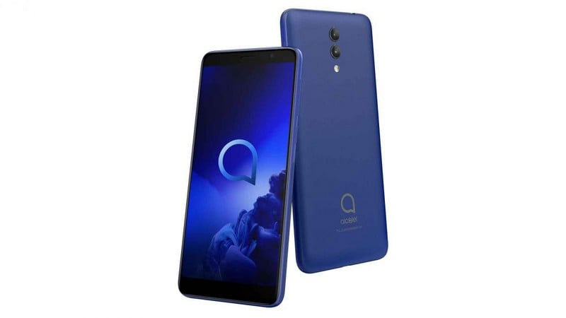 alcatel 1x large Alcatel 1x (2019)