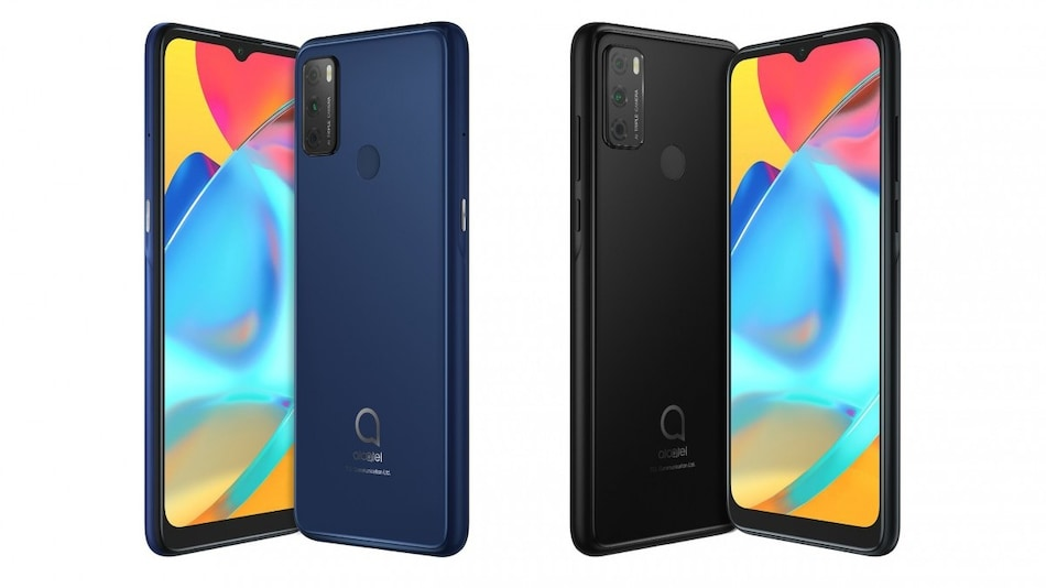 Alcatel 3L (2021), Alcatel 1S (2021), Alcatel 1L (2021) Phones, Alcatel 1T 7 Wi-Fi Tablet Launched: Price, Specifications