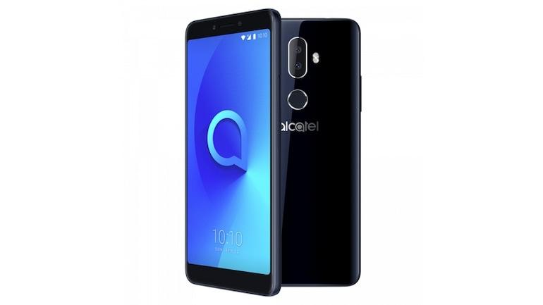 Alcatel 3V स्मार्टफोन लॉन्च, जानें कीमत और स्पेसिफिकेशन