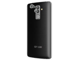 Alcatel Flash Launched With Front and Rear Dual Camera Setups