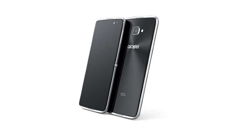 Alcatel Idol 4 With VR Headset India Launch Set for Thursday