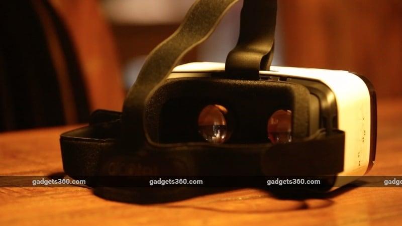 alcatel idol 4 vr headset 094716 164736 4890 Alcatel Idol 4 Headset