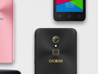 Alcatel Mobile Phones: Latest & New Mobile Phones List 6th