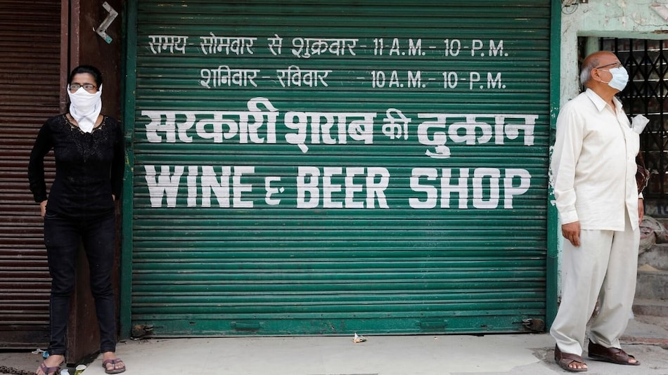 Alcohol-Home Delivery in Maharashtra: How to Apply Online for Liquor Permit