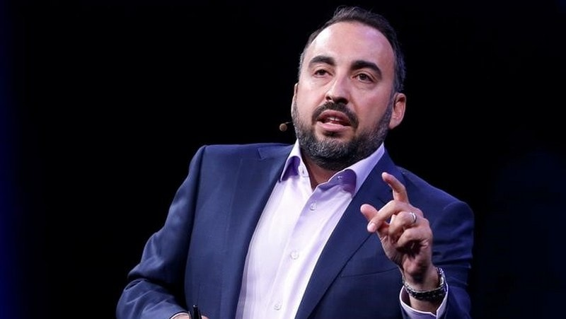 Facebooku0027s Chief Information Security Officer Alex Stamos Said To Depart  Over Internal Disagreements