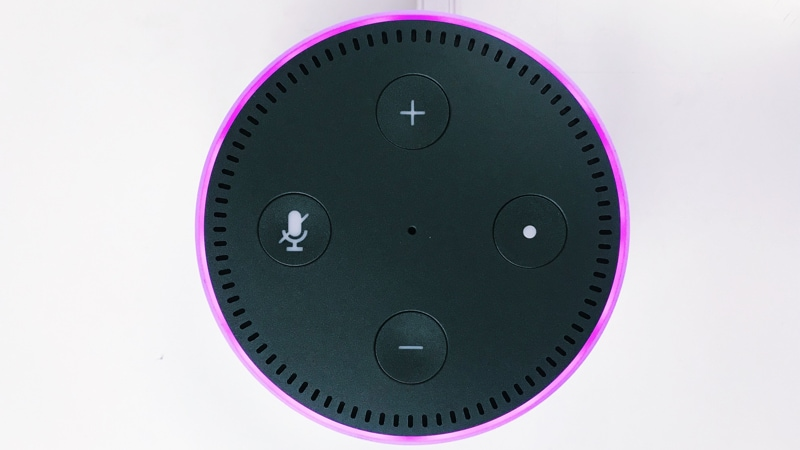 Amazon's Alexa Sent a Man 1700 Recordings From a Stranger