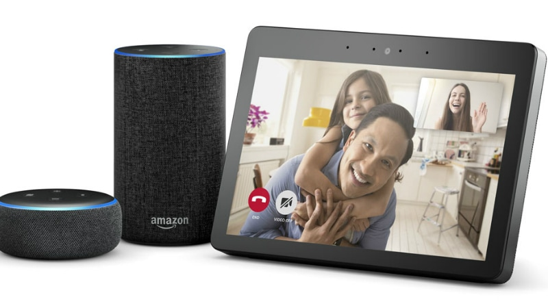 Image result for Skype calling now available on Amazon Alexa