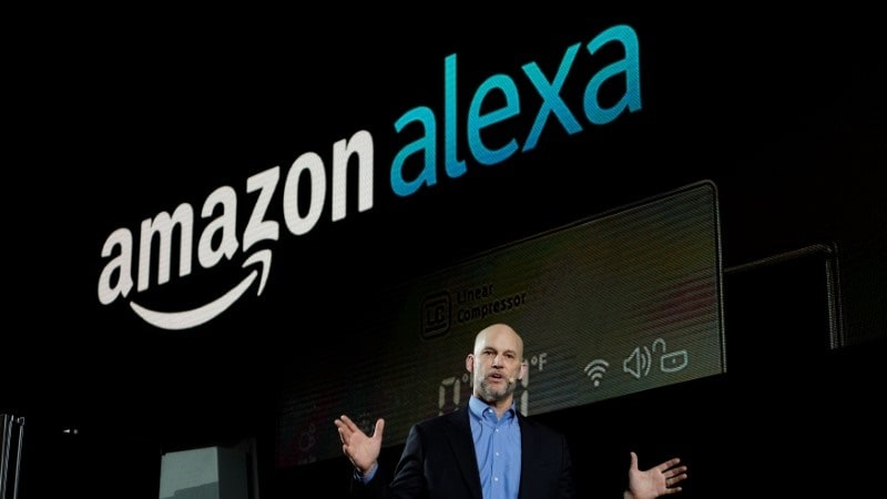 CES 2017: Amazon's Alexa Emerges as One of the Big Winners