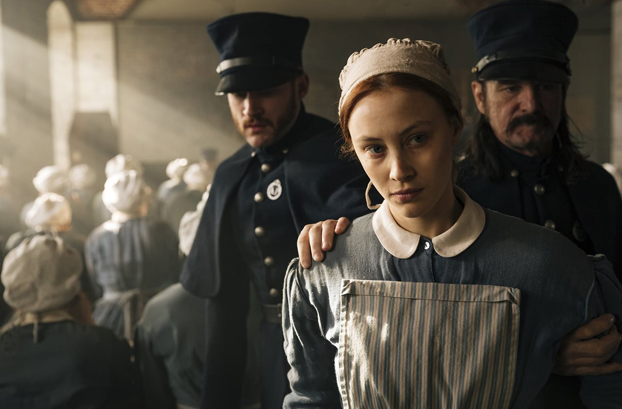alias grace Alias Grace