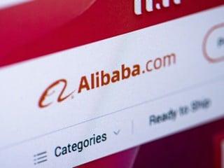Alibaba Eyes $12.9-Billion Hong Kong IPO After Setting Price: Reports