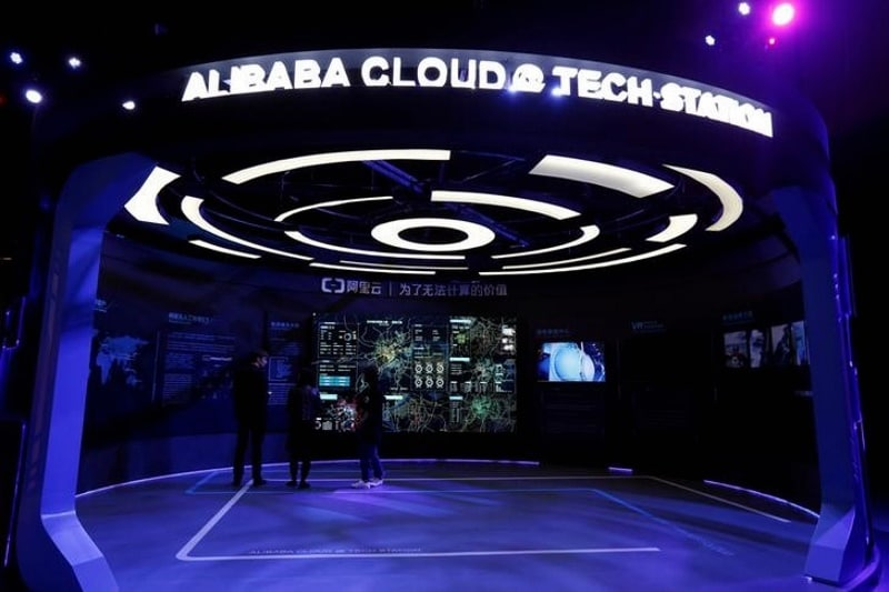 Alibaba Cloud Stretches Global Reach With 4 New Facilities