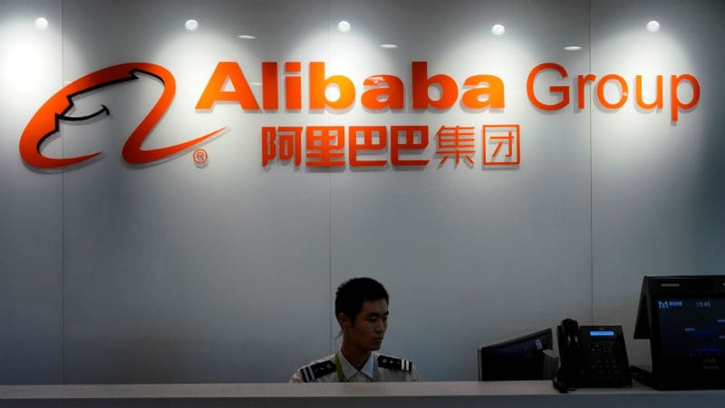 alibaba s business chat app dingtalk facing backlash from chinese