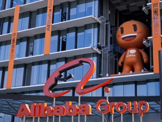Alibaba Faces Antitrust Probe in China Over Monopolistic Behaviour