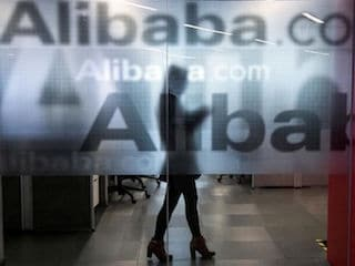Alibaba Is Back on the US 'Notorious Markets' Blacklist