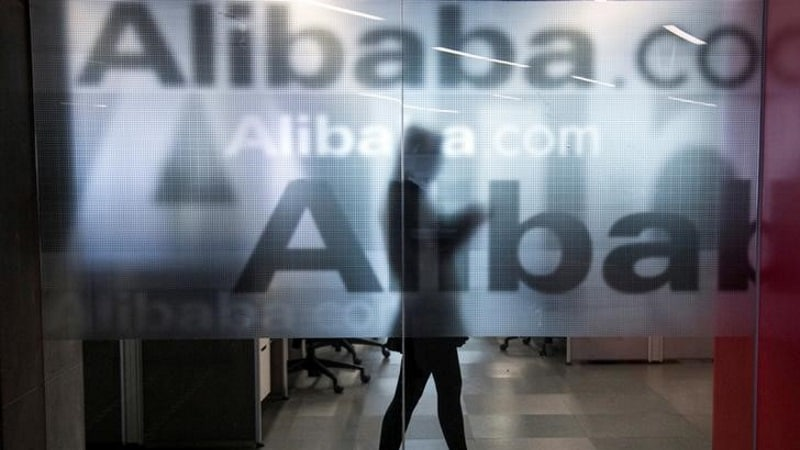 Alibaba invests $3.7 billion in Chinese chain to help fight Wal-Mart