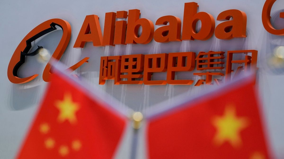 Alibaba Extends Its Reach in China as Coronavirus Outbreak Opens Doors