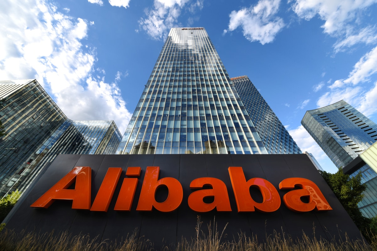 China Fines Alibaba, Tencent Unit for Flouting Antitrust Rules