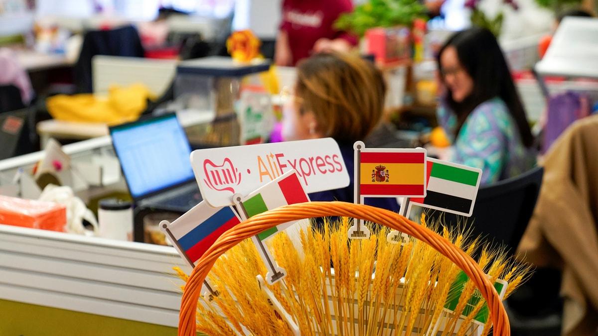 Alibaba Said to Undercut Amazon in Europe to Woo Wary Brands