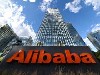 Alibaba Acquires Majority Stake in Chinese Supermarket Chain Sun Art
