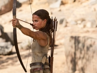Tomb Raider 2: Sequel to Alicia Vikander Movie Gets Release Date, Director