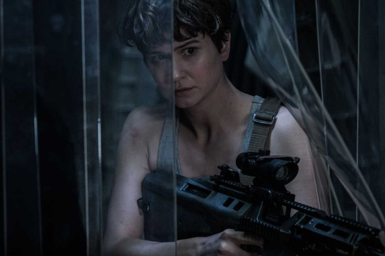 Alien: Covenant Is Terrifying, but Charts Familiar Ground