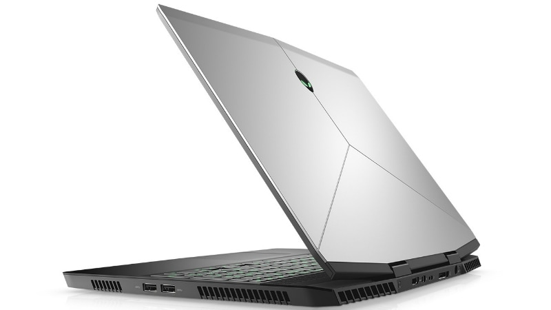 Dell Alienware m15 Launched, the Company's First Lightweight Gaming Laptop