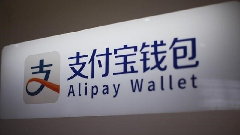 Apple Stores in China to Accept Alibaba's Alipay for Payments
