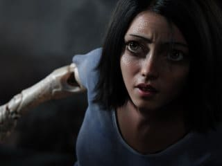 Alita: Battle Angel Trailer Introduces the Cyborg Heroine of Its Futuristic World