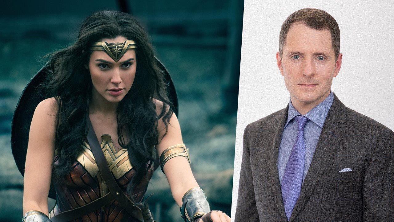 Marvel Female Superhero Series Set at ABC From Wonder Woman Writer Allan Heinberg