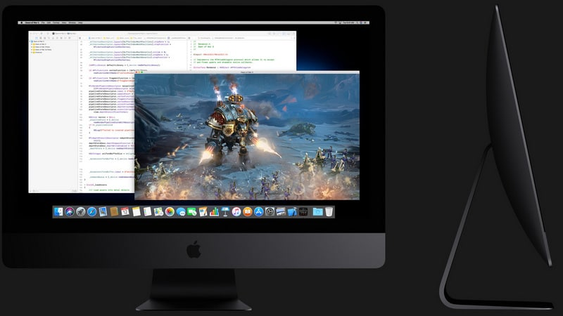 iMac Pro Now Available in India, Priced at Rs. 4,15,000