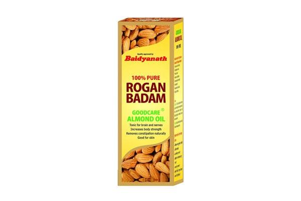 almond oil in india rogan badam