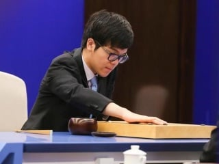 Google AlphaGo DeepMind AI Retires After Defeating Human Champion Ki Jie