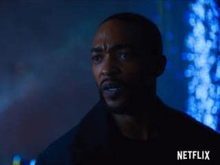Altered Carbon Season 2 Trailer Brings Anthony Mackie Into the Fold