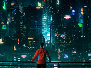 Netflix's Expensive Sci-Fi Original Altered Carbon Gets First Teaser Trailer