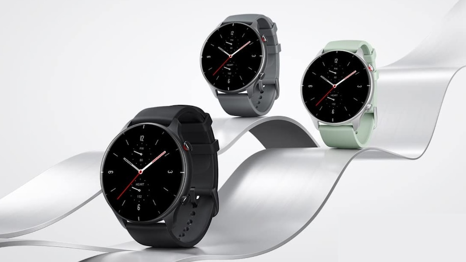 Amazfit GTR 2e, Amazfit GTS 2e Smartwatches Set to Launch in India on January 19