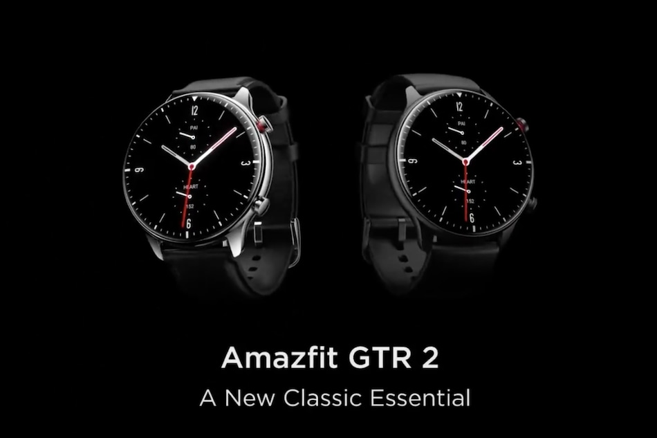 Amazfit GTR 2, Amazfit GTS 2 Get Global Release; Come With Heart Rate Monitoring, Up to 38 Days Battery Life