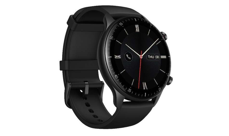 Amazfit GTR 2 LTE Smartwatch With eSIM Calling Function Launched