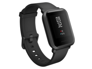 Amazfit Bip $99 Smartwatch With Always On Display, Month-Long Battery Life Launched