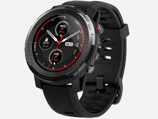 Amazfit Stratos 3 Smartwatch to Launch in India Soon, Flipkart Availability Teased