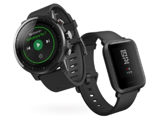 Xiaomi-Backed Amazfit Bip, Stratos Smartwatches India Launch Teased for July 24