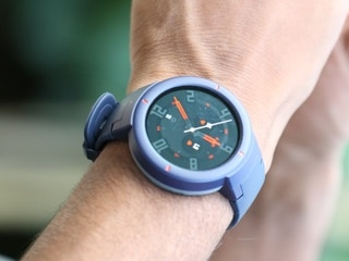 Amazfit Verge Review | NDTV Gadgets360 com
