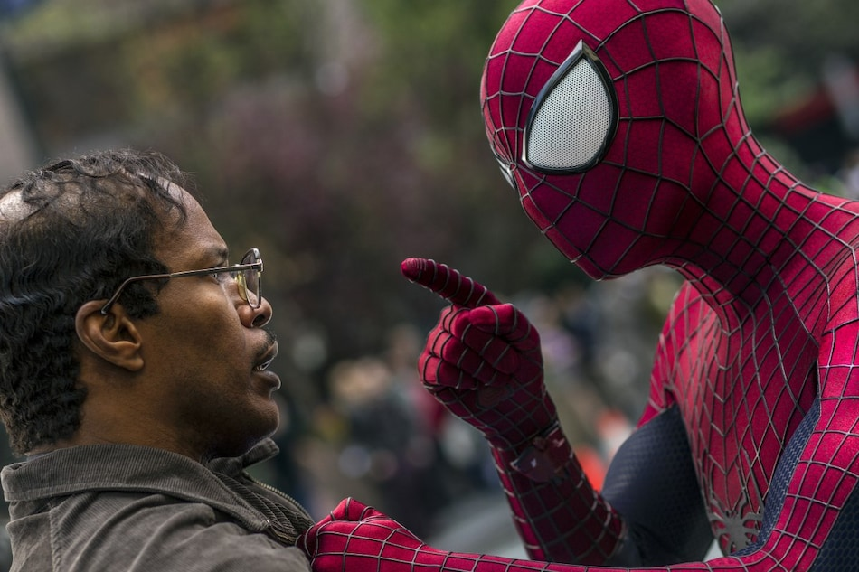 Spider-Man 3: Jamie Foxx Will Return as Electro, Whom He Played in The Amazing Spider-Man 2