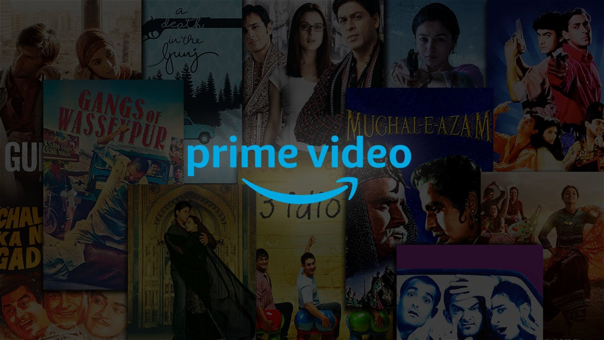 The Best Hindi Movies on Amazon Prime Video in India [April 2020]