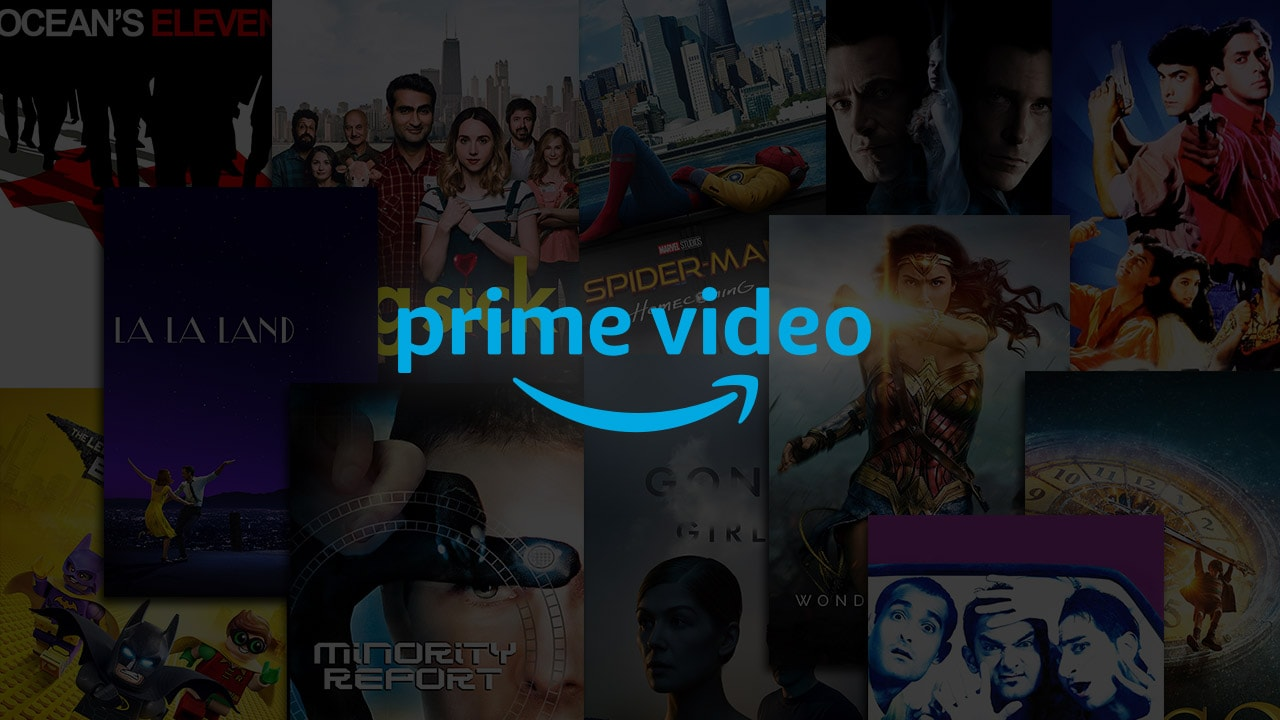 Amazon Prime Video Adds Localised Tamil, Telugu User Interfaces