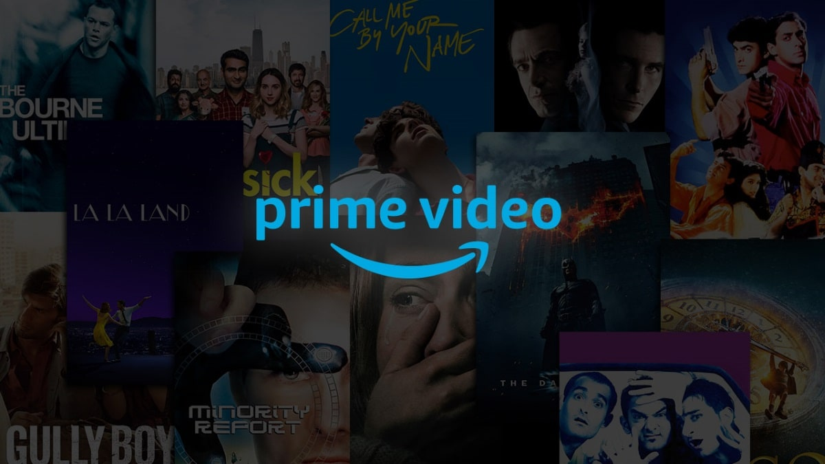 top 100 movies on amazon prime